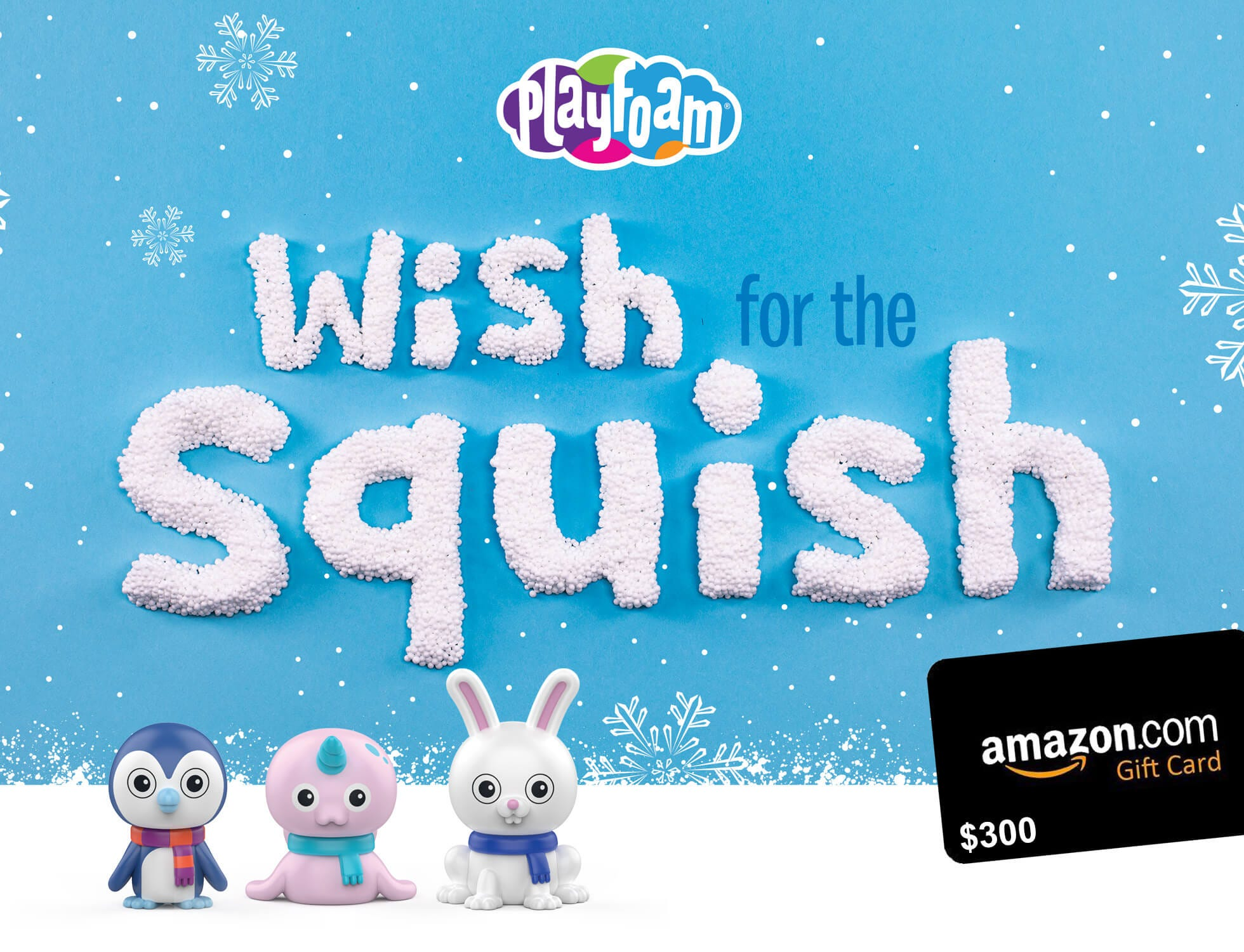 Wish for the Squish