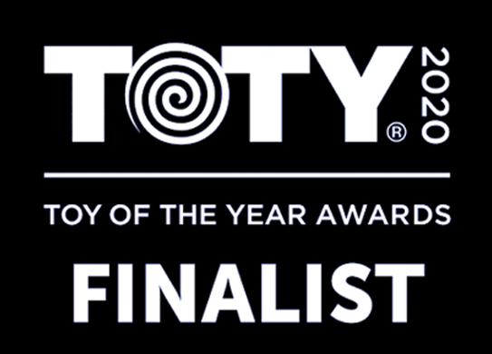 TOTY Finalist