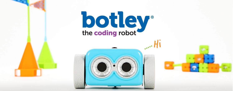 Botley the Coding Robot
