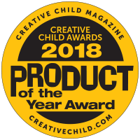 Botley Won the Create Child Award