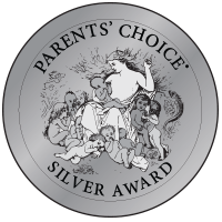 Botley Won the Parents' Choice Award