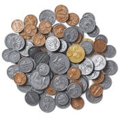 Coins in a Bag