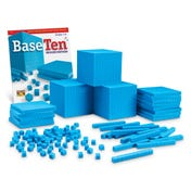 Base Ten Classroom Set