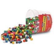 Centimeter Cubes (Set of 1000)