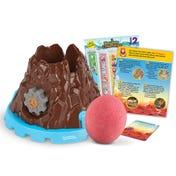Beaker Creatures® Bubbling Volcano Reactor
