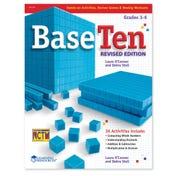 Base Ten Activity Book