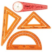 SAFE-T® Geometry Set