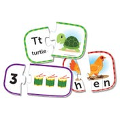 Puzzle Card Bundle