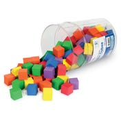 Soft Foam Color Cubes™