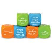 Let's Talk Cubes