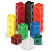 Snap Cubes® (Set of 500)