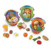 New Sprouts® Breakfast, Lunch and Dinner Baskets
