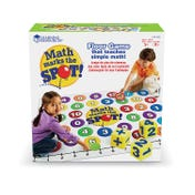 Math Marks the Spot™ Activity Set