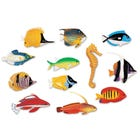 Fun Fish Counters (Set of 60)