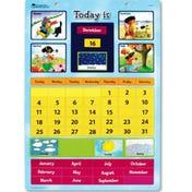 Magnetic Learning Calendar