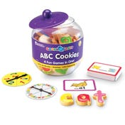 Goodie Games™ ABC Cookies