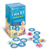 I Sea 10™ Math Game