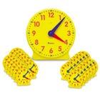 Big Time™ Classroom Clock Kit