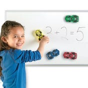 Magnetic Whiteboard Erasers