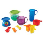 Primary Science® Mix & Measure Set