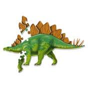 Jumbo Dinosaur Floor Puzzle Stegosaurus