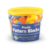 Brights!™ Pattern Blocks
