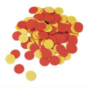 Two-Color Counters, Smart Pack (Set of 120)