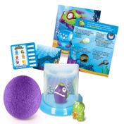 Beaker Creatures® 2-Pack with Bio-Home