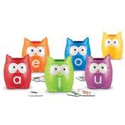 Vowel Owls™