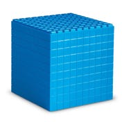 Interlocking Base Ten Cube