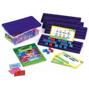 Reading Rods® Phonemic Awareness Classroom Kit
