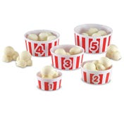 Smart Snacks® Count 'em Up Popcorn™