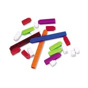 Interlocking Plastic Cuisenaire® Rods Introductory Set