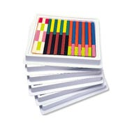Plastic Cuisenaire® Rods Classroom Multi Pack