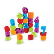 Number & Counting Building Blocks