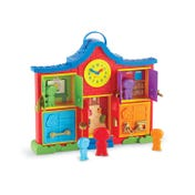 Latch & Learn School House™