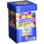 POP for Addition and Subtraction™ Game