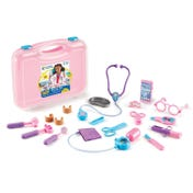 Pretend & Play® Doctor Kit - Pink
