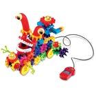 Gears! Gears! Gears!® Wacky Wigglers® Motorized Building Set
