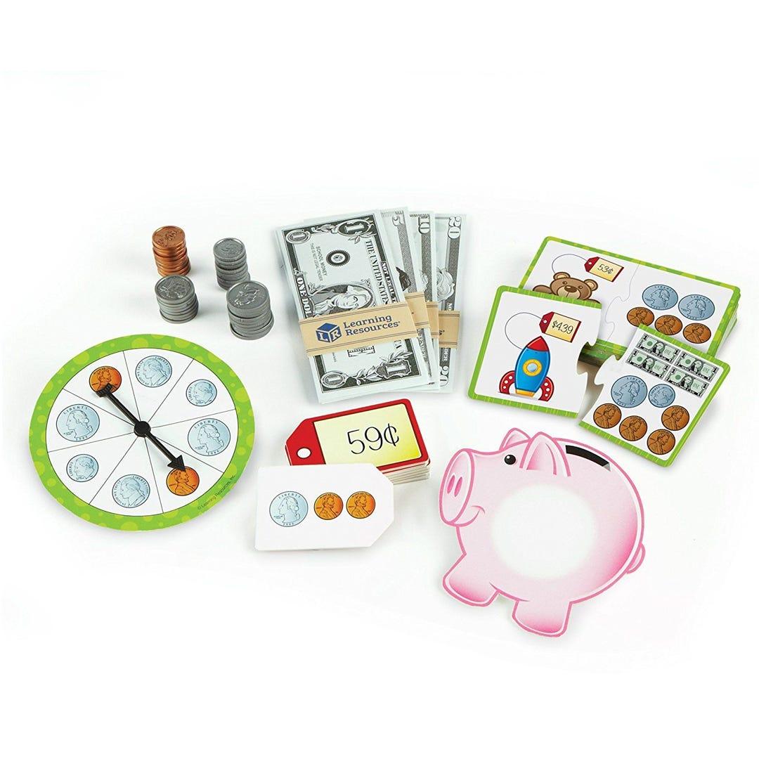 Money Activity Set 2