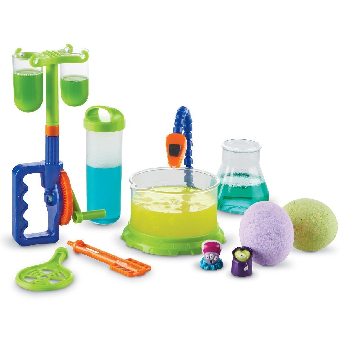Beaker Creatures® Monsterglow Lab