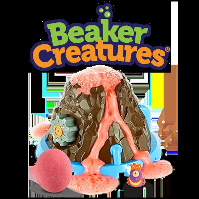 Beaker Creatures