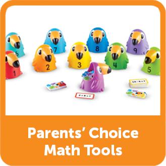 Parents' Choicce Math Tools