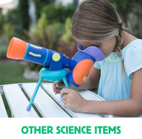 Other Science Items