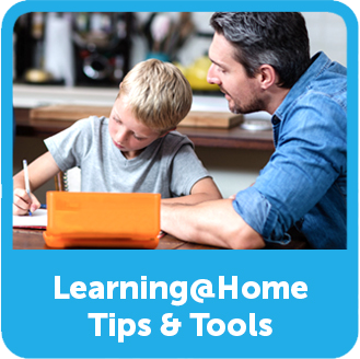 Learning@Home Tips & Tools