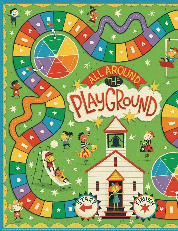 All Around the Playground